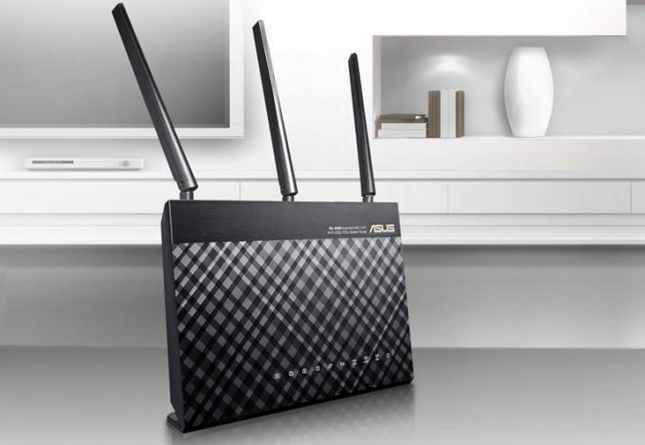 Router DSL-AC68U