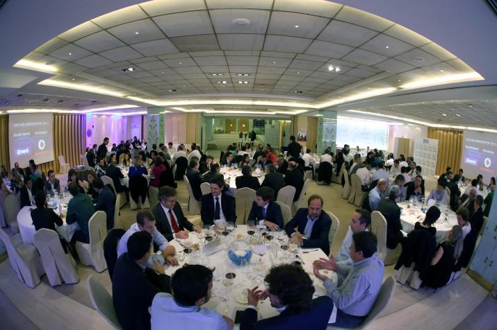 Cena premios ADSLZone
