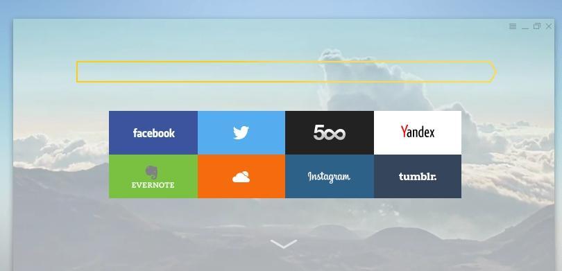 Yandex browser se actualiza para ser el navegador web más cómodo