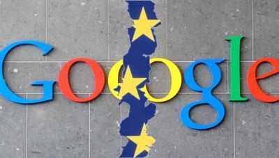 El tercer multazo de la UE contra Google podría estar cerca