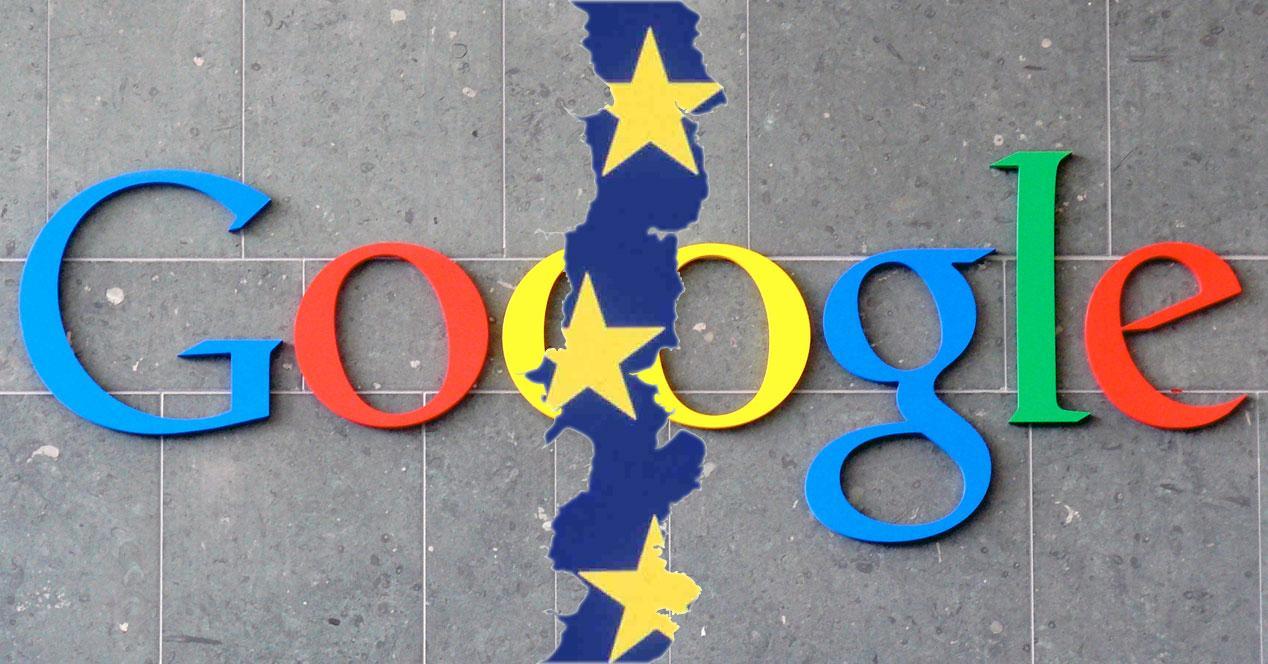 Ver noticia 'Noticia 'El tercer multazo de la UE contra Google podría estar cerca''