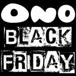 ONO ofrece sus 50 megas al precio de 20 para celebrar el Black Friday