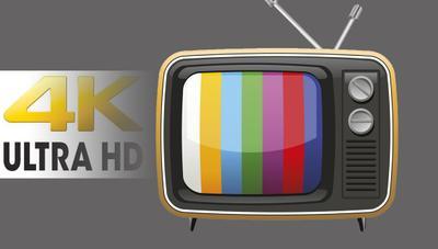 El Consejo de Estado cree que el Plan Técnico de la TDT debería regular el HD y el 4K