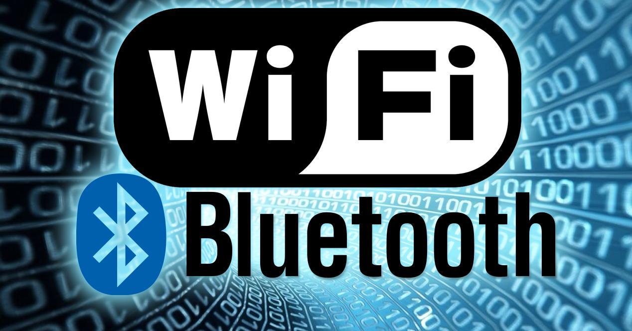 Картинки по запросу Wi-Fi и Bluetooth