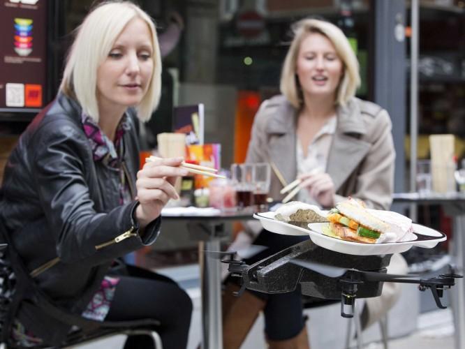 drone-waiter