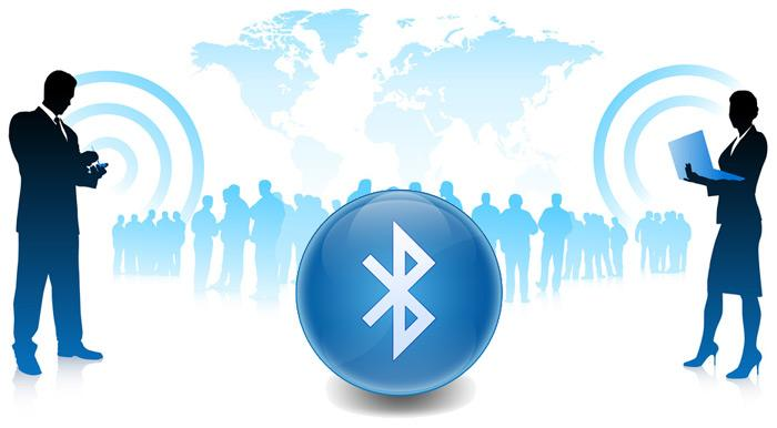 Bluetooth-dispositivos
