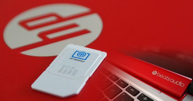 Ver noticia 'HP DataPass: Prueba real en un HP x360'