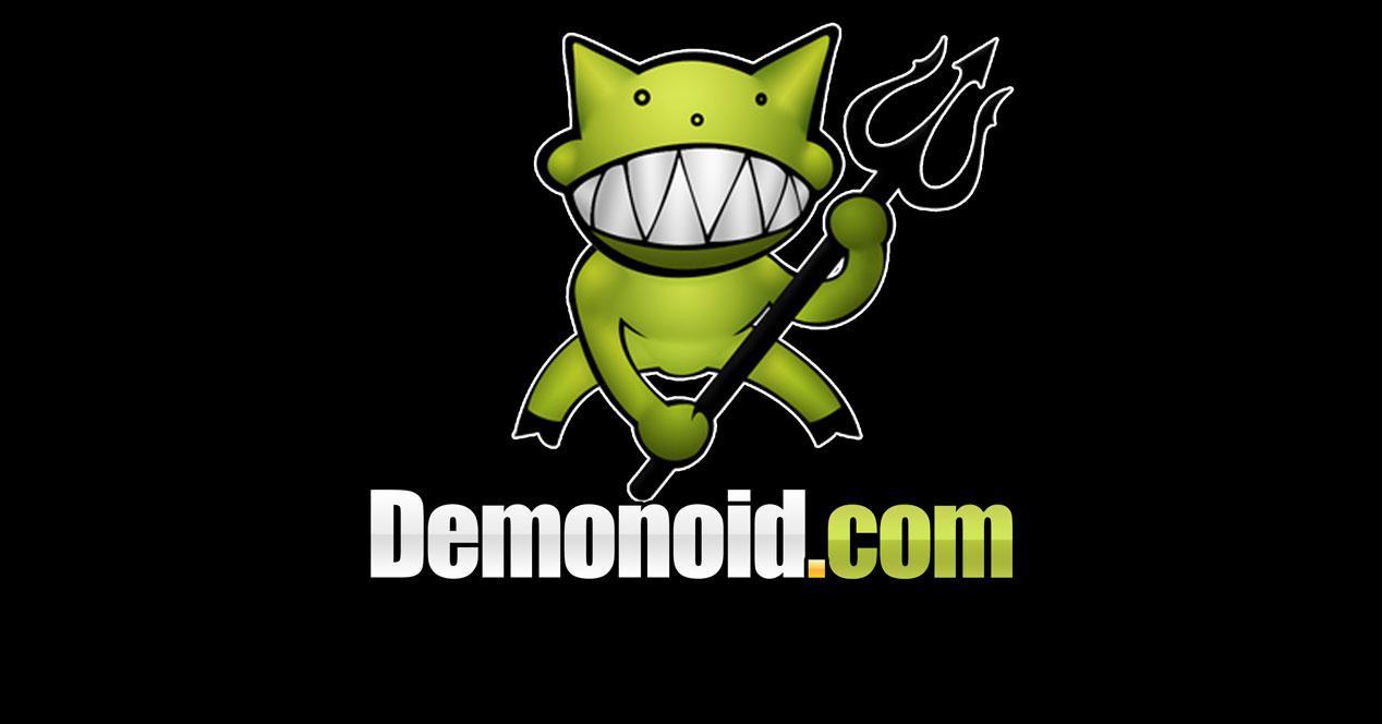 demonoid