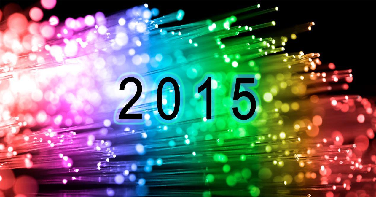 Ver noticia 'Noticia 'Esto esperamos en fibra óptica en 2015''