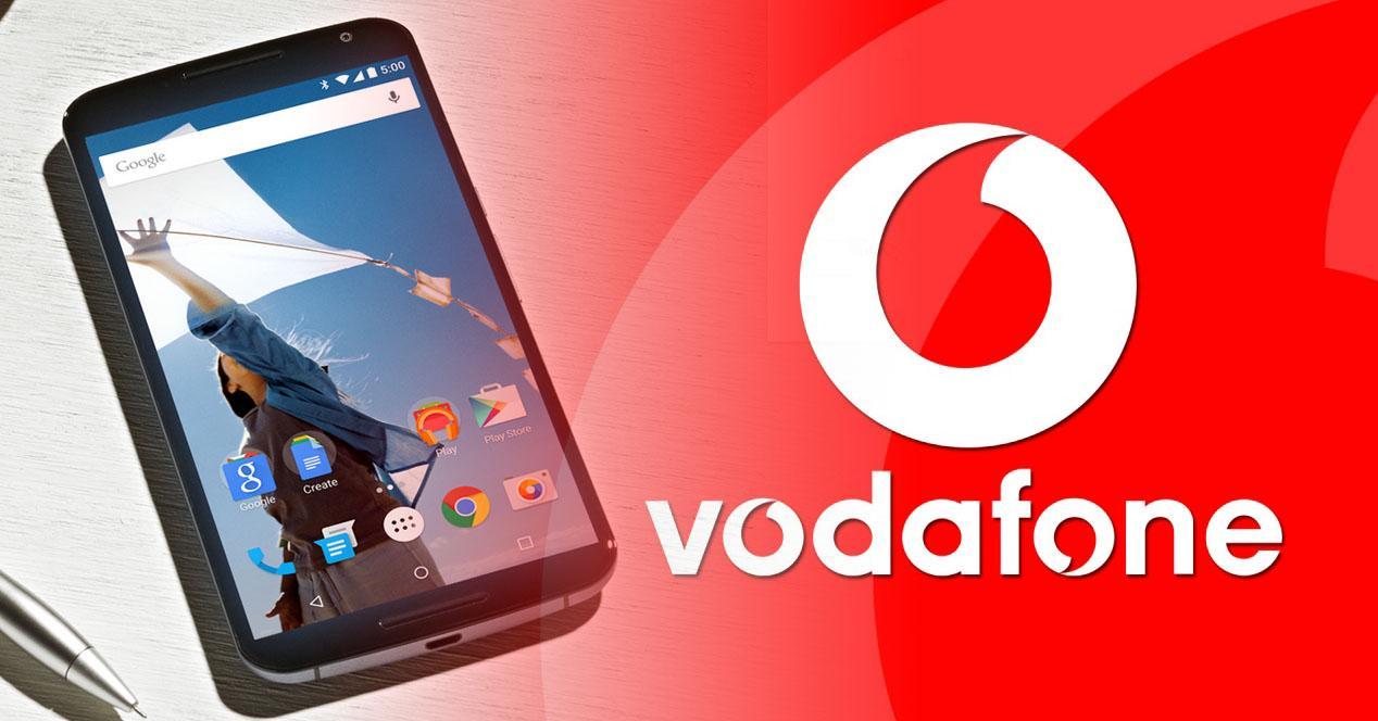 Ver noticia 'Noticia 'Nexus 6 en exclusiva con Vodafone: Precios y opciones para hacerse con lo nuevo de Google''
