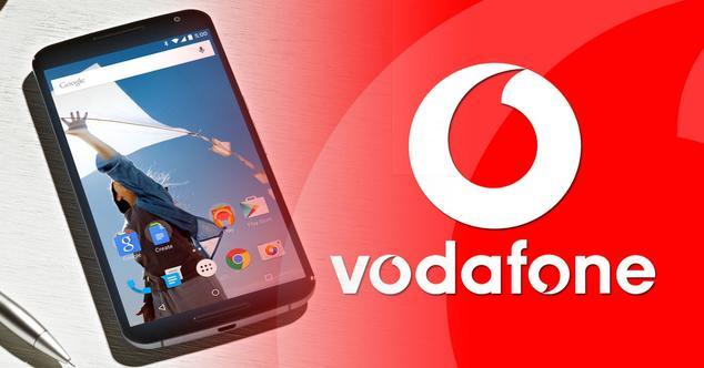 Ver noticia 'Nexus 6 en exclusiva con Vodafone: Precios y opciones para hacerse con lo nuevo de Google'