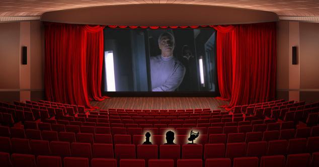 Ver noticia 'Primer condenado por grabar una película en el cine'