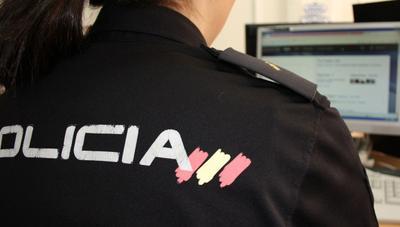 La Policía Nacional gana un premio internacional antipiratería