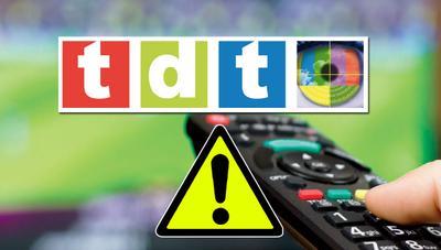 ¿Has adaptado tu antena para seguir viendo la TDT? La mayoría no lo ha hecho