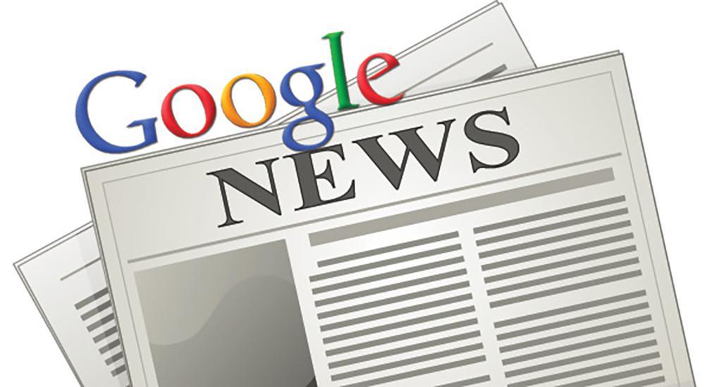 how to delete google news