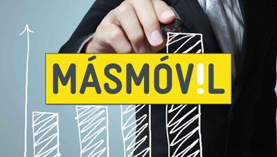El Grupo MásMóvil supera 1,5 millones de clientes de banda ancha