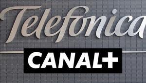 Telefónica considera renunciar a la compra de Canal+ si tiene que compartir contenidos