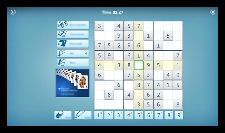 Instala Los Juegos Clasicos De Microsoft En Windows 8 1