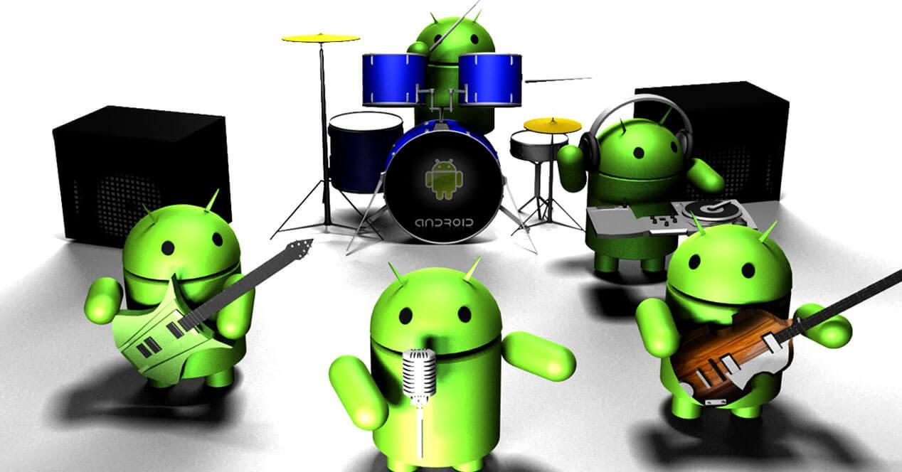 Las mejores apps para cambiar el fondo de pantalla y el for Mejores fondos de pantalla para android