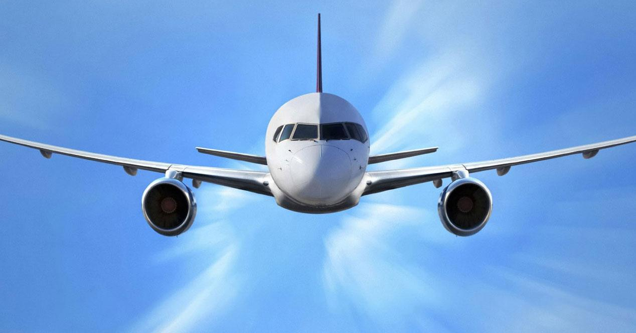 Wifi gratis en el avi n qu compa as cobran y cuales no - Que peut on emmener en avion ...