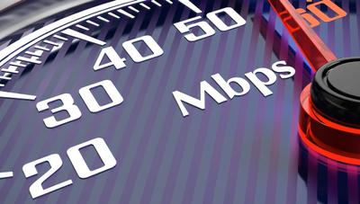 El 2018 nos deja un aumento generalizado de la velocidad: el 70% de los españoles ya tiene más de 30 Mbps