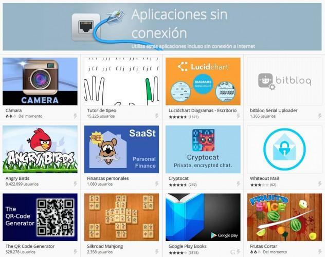 aplicaciones-sin-conexion