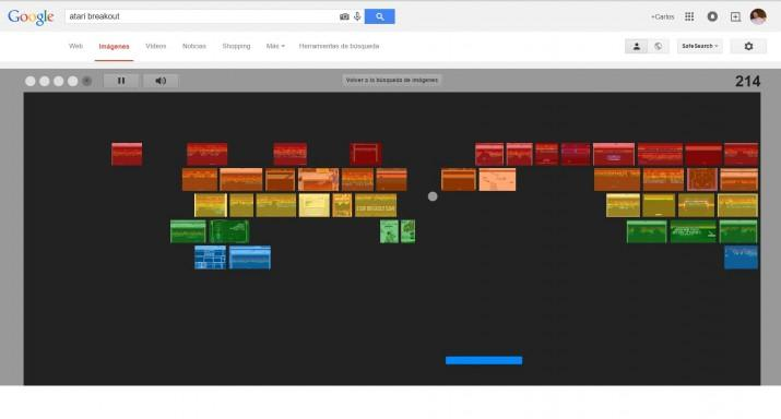 Juegos Ocultos En Google Comunidad Movistar