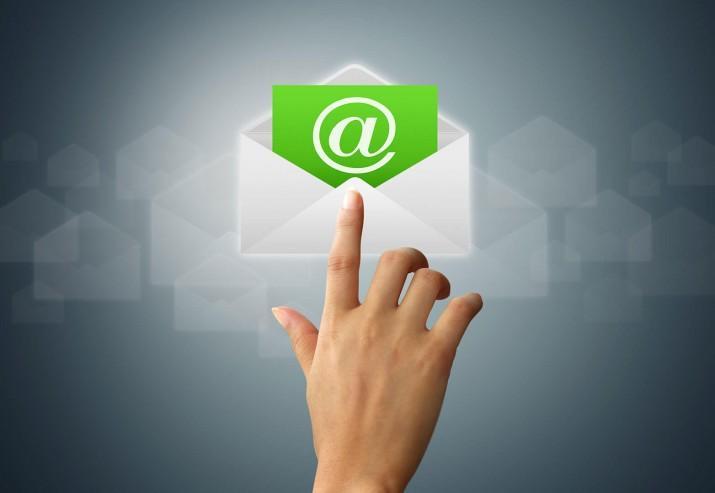 email abrir correo electrónico