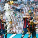 Cómo ver gratis el clásico entre Barcelona y Real Madrid