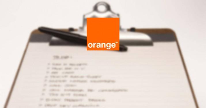 1eabfacd475 Éstas son las razones de Orange en contra de la compra de Canal+ por  Telefónica