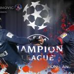 Cómo ver el PSG vs Barcelona de Champions League