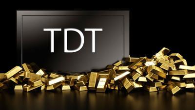 Las teles se embolsarán 10 millones de euros por la resintonización la TDT