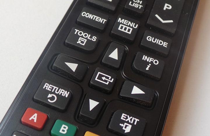 Cómo acceder al menú oculto de las Smart TV de LG, Samsung