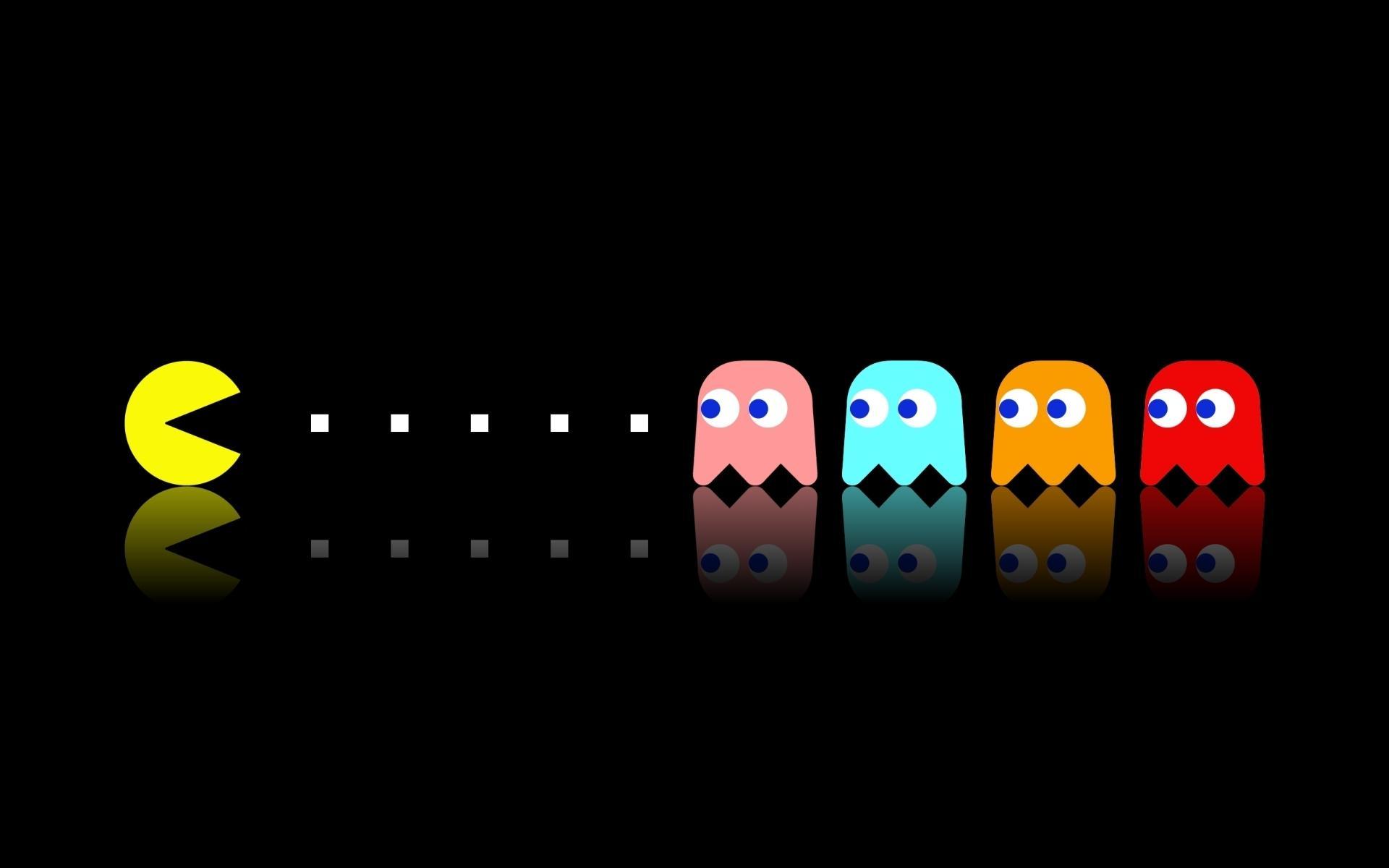 Pac Man Cumple 35 A 241 Os 191 Ya No Se Hacen Juegos Como El