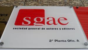 A la SGAE le sale competencia en la gestión de los derechos de autor