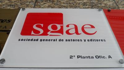 Imputan al presidente de la SGAE por el fraude de La Rueda