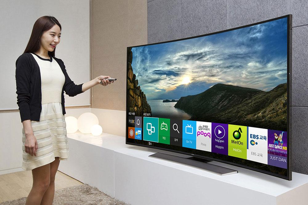 Samsung Smart Tv Connect to wifi But not Internet
