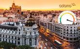 Los 1.000 Mbps de fibra Fast! de Adamo llegan a Madrid