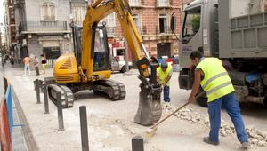 Sólo el 20% del despliegue de fibra llega a los municipios de menos de 50.000 habitantes