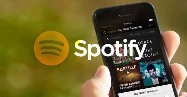 Spotify acaba con la piratería… pero también con la venta de música Apertura-spotify-323-715x374