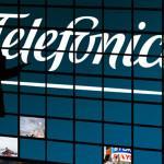 Telefónica cierra un buen primer trimestre creciendo en ingresos y en clientes en España