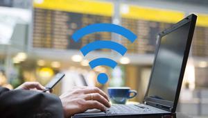 Recopilación de las contraseñas WiFi de los aeropuertos de todo el mundo