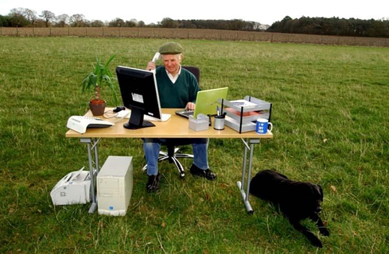 Resultado de imagen de internet rural