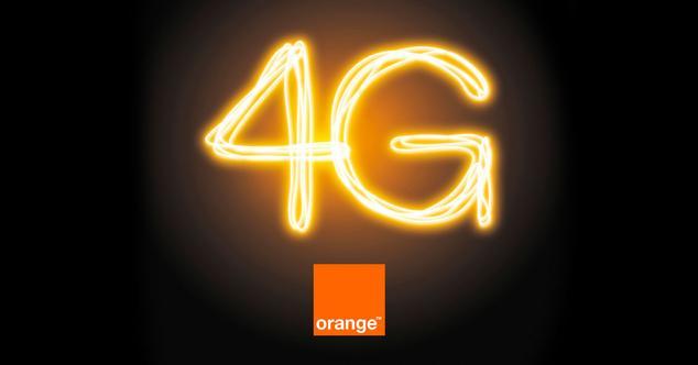 4g en casa de orange