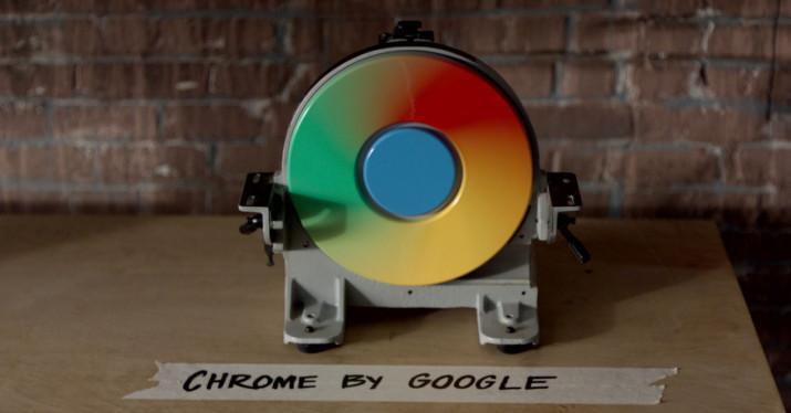 Fallo de Chrome permite descargar pelís de Netflix o Amazon