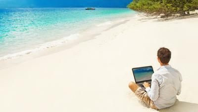 Las mejores ofertas de Internet para las vacaciones de verano
