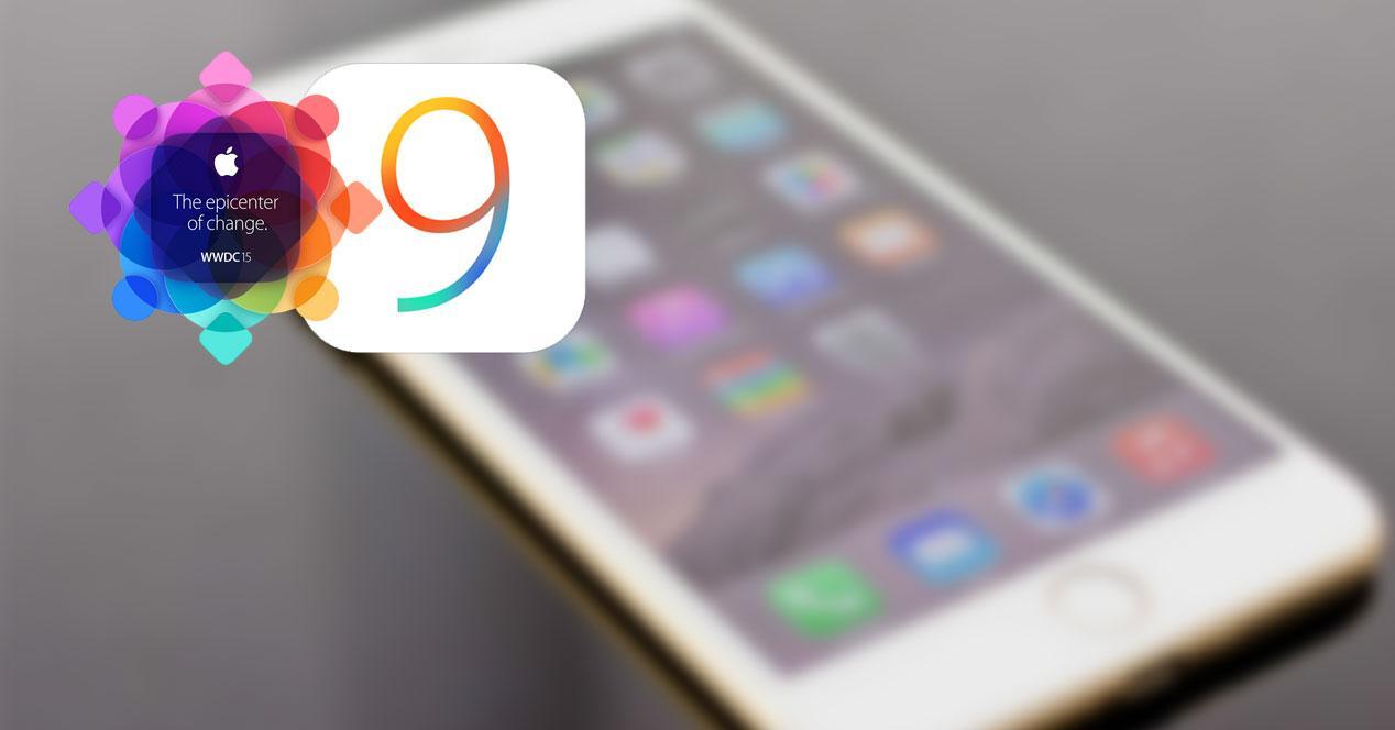 Ver noticia 'Noticia 'iOS 9 presentado oficialmente: Así es el nuevo sistema operativo del iPhone y el iPad''