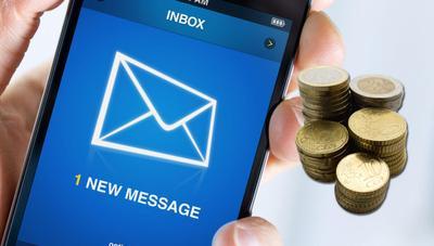 Truco para averiguar el precio de enviar SMS Premium mirando su numeración