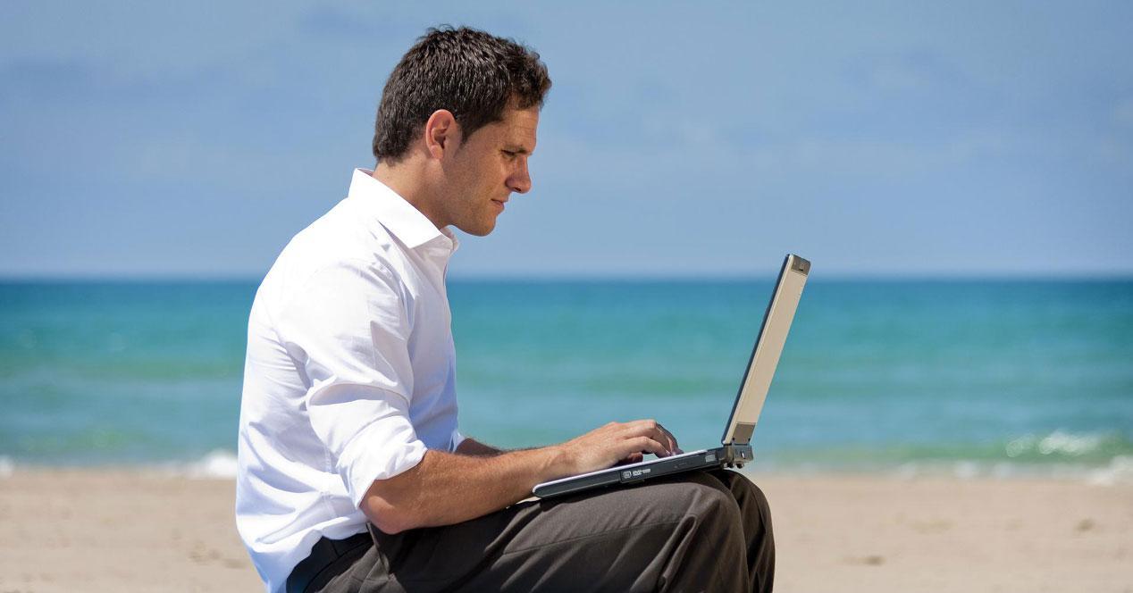 Las mejores tarifas de Internet móvil y 4G en casa para navegar este verano