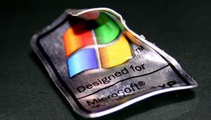 Microsoft vuelve a actualizar Windows XP fuera de plazo